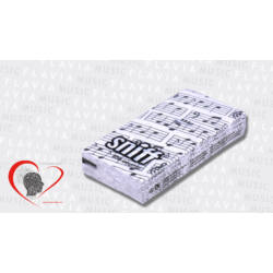 Papír zsebkendő - nagy kottával