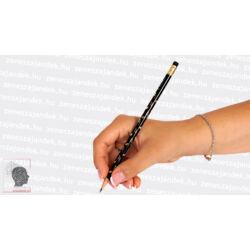 Hangjegyes ceruza