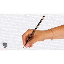 Zongorabillentyűs ceruza