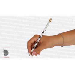 Hangszeres ceruza - zongorás