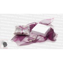 Ajándékcsomag - lila dallamok