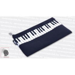 Tolltartó - zongora mintával